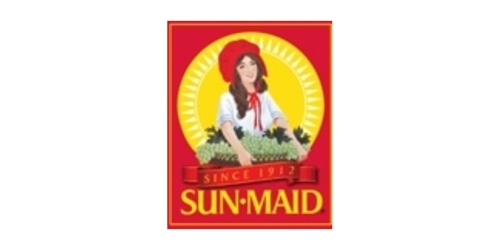 Sun Maid free shipping coupons
