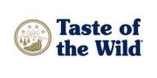 Taste Of The Wild free shipping coupons