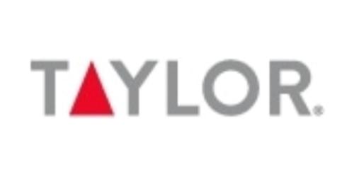 Taylor promo code