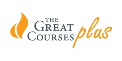 The Great Courses Plus promo code