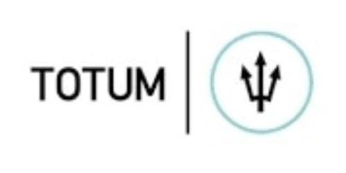 Totum promo code
