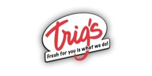 Trigs promo code