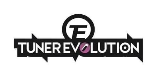 Tuner Evolution Promo Code