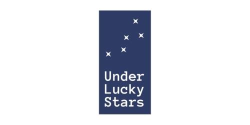 Under Lucky Stars promo code