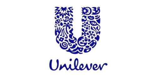 Unilever free shipping coupons