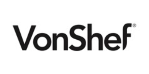 Vonshef promo code