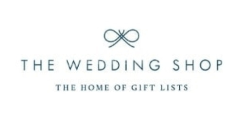 The Wedding Shop Coupons