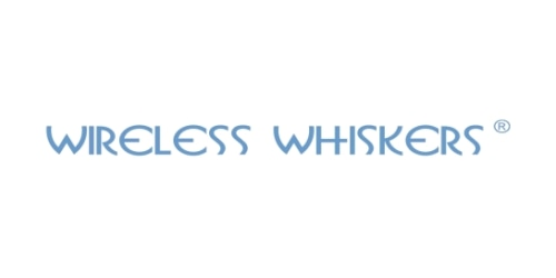 20 Off Wireless Whiskers Coupon Coupon Code For February 2021