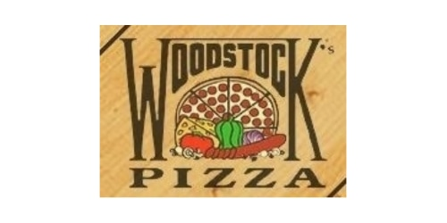 Woodstock's Pizza Coupons