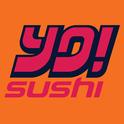 YO! Sushi Voucher