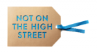 Not On The High Street US free shipping coupons