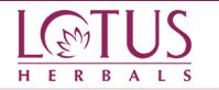 Lotus Herbals promo codes