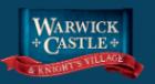 Warwick Castle promo code