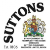 Suttons free shipping coupons