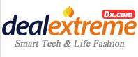 DealeXtreme promo codes