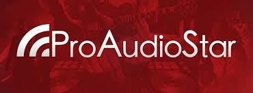 ProAudioStar promo code