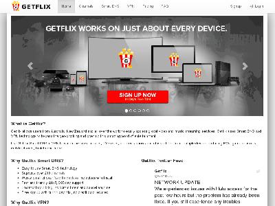 50% OFF Getflix Promo Codes & Discount Codes   33 Discount