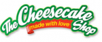 The Cheesecake Shop Vouchers