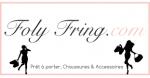 Foly Fring promo codes