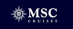 MSC Cruises promo codes