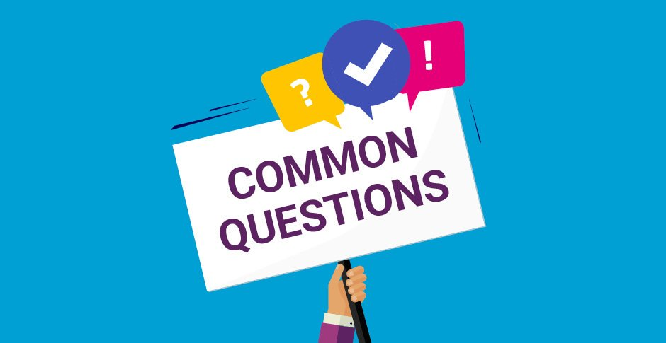 Find out the common interview questions