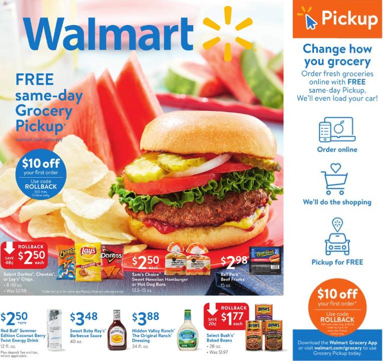 Walmart Weekly Ads