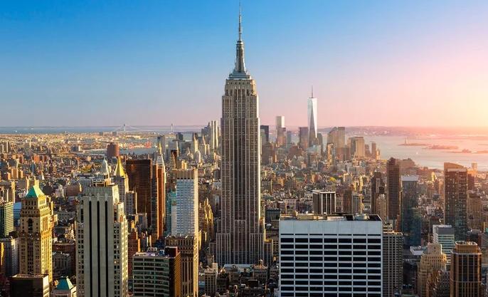 Family Vacation_New York City