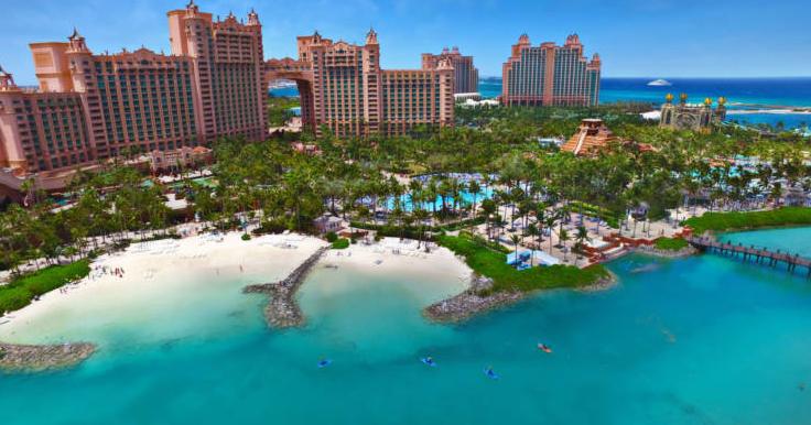 Family Travel_The Bahamas
