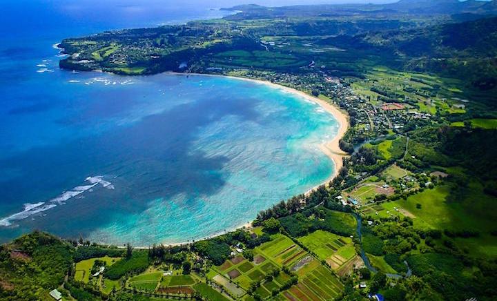 Family vacation_Hawaii Island